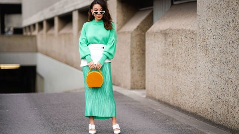 These Circle Bags Prove They're Spring's Hottest Accessory | StyleCaster