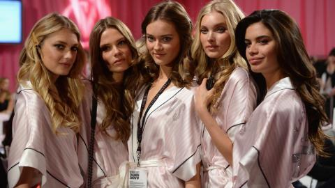 6 Victoria's Secret Angels Spill Their Diet and Exercise Secrets | StyleCaster
