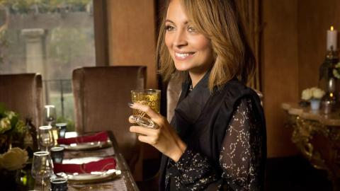 Nicole Richie's Guide To Entertaining During the Holidays | StyleCaster