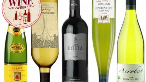 Top 10 Wines Under $20 | StyleCaster