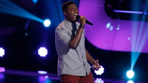 Watch: This Awesome Rendition of Miley's 'Wrecking Ball' From 'The Voice' | StyleCaster