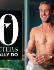 50 Fictional Male Characters We'd Totally F*ck