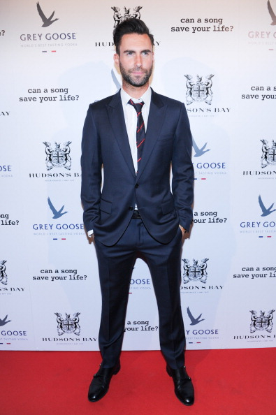 """Hudson's Bay And Grey Goose Vodka Host """"Can A Song Save Your Life?"""" Party - 2013 Toronto International Film Festival"""