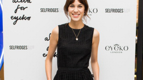 Fashion Stars Get Carded, Too: We Saw a Bartender Ask Alexa Chung for ID Last Night | StyleCaster