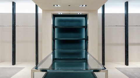Links to Click: Alexander Wang's New Balenciaga Store, Outkast Reuniting at Coachella, More | StyleCaster