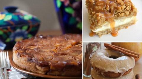 10 Apple Dessert Recipes (That Aren't Pie) | StyleCaster