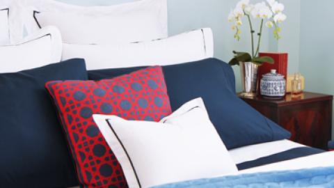 Design Challenge: I Need a Bedding Makeover   StyleCaster