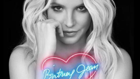 ICYMI: Britney Spears New Album 'Britney Jean' Is Streaming on iTunes Right Now | StyleCaster