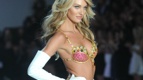 See The 22 Hottest Looks From the Victoria's Secret Fashion Show | StyleCaster