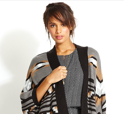 Under $50: 10 Cozy Cardigans To Keep You Warm Without Breaking The Bank