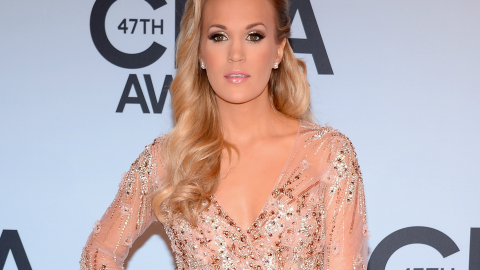 Is Country Music Getting Chicer? See 9 Surprisingly Stylish Looks From The CMA Awards   StyleCaster