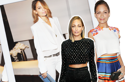 Why Nicole Richie Is Everything: See Her 20 Best Looks Ever