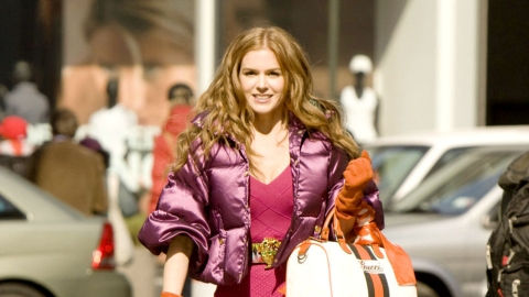 Shop Til You Drop: The 8 Best Shopping Movie Montages of All Time   StyleCaster