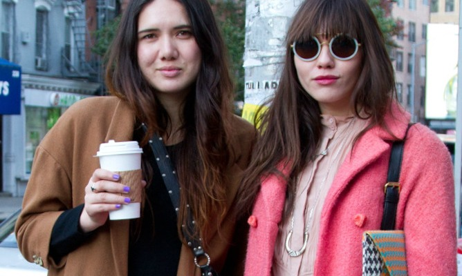 12 Winter Street Style Outfits That Prove Bundling Up Can Be (Very) Cool