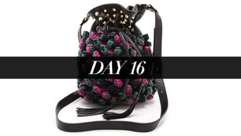 Gift We Love: A Chic Sack Bag   StyleCaster