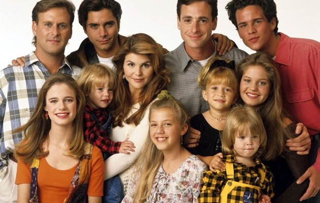'Full House' is Getting a Sequel! Here Are 9 Other '90s Shows That Deserve a Reboot