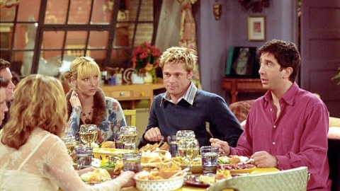 8 Classic Thanksgiving TV Episodes | StyleCaster