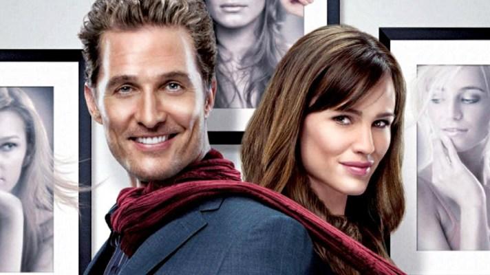 Happy Birthday, Matthew McConaughey: We Rank His Rom-Coms From Worst to Best