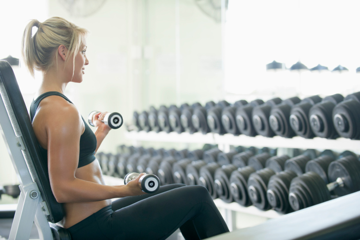 gym etiquette tips