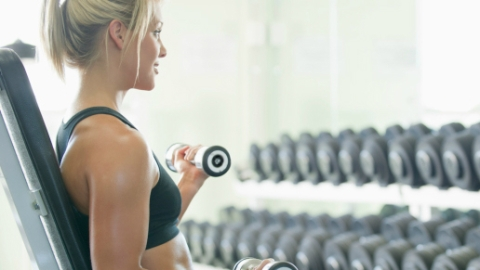5 Exercises You're Doing Wrong | StyleCaster