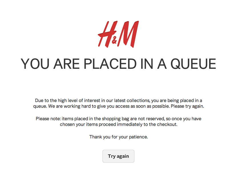 hm isabel marant3 The End: Every Online Item From Isabel Marant x H&M Sold Out in Minutes