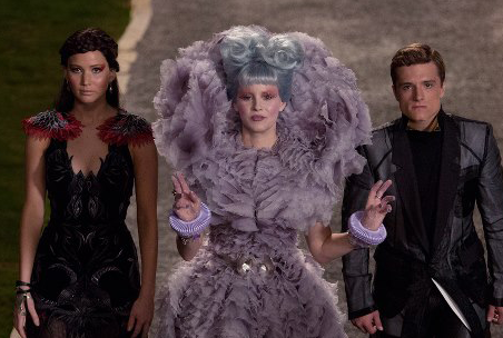 'Hunger Games' And Beyond: We Rate The Wearability of 7 Dystopian Movie Looks