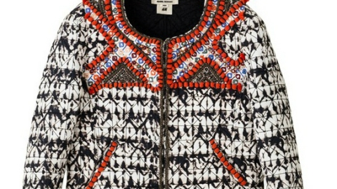 Pro Tips: How to (Really) Shop the Isabel Marant for H&M Collection | StyleCaster