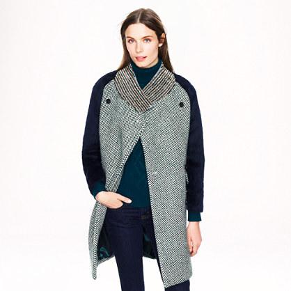 j.crew expensive coats