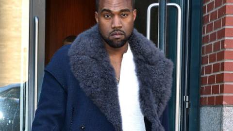 Links to Click: Kanye West Hates Louis Vuitton, Kate Middleton's Hairstylist Was Fired, More | StyleCaster