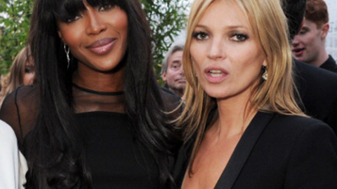 Kate Moss May Be A Judge On The UK Version of  'The Face' | StyleCaster