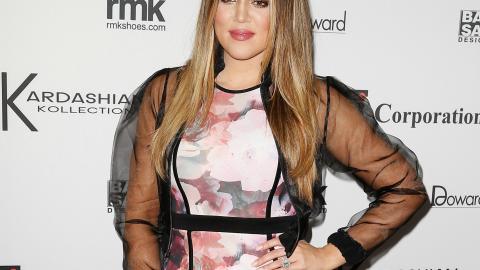Khloe Kardashian Defends Kim's Naked Body in Kanye Video, Says 'It's Banging' | StyleCaster