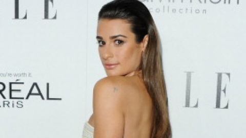 Ryan Murphy is Developing a 'Glee' Spinoff Just for Lea Michele: Report | StyleCaster