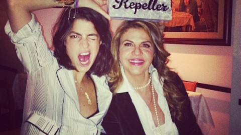 The Man Repeller's Mom Is Launching a Fine Jewelry Line | StyleCaster