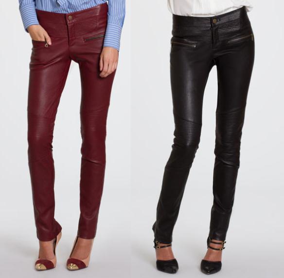 marissa webb leather pants How To Wash Leather Pants: Designer Marissa Webb Shares Her Secret Recipe