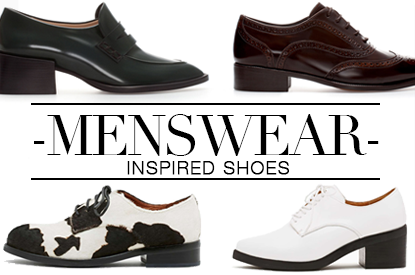 11 Insanely Sharp Pairs of Menswear-Inspired Shoes We Want Now