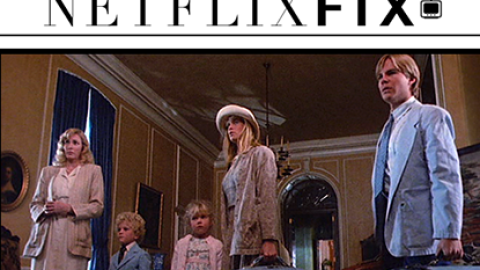 Why You Should Watch 1987's 'Flowers in the Attic' Before The Lifetime Remake | StyleCaster