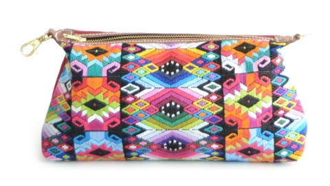 Want: A Bag Handmade by Guatemalan Artisans (For Less Than $100) | StyleCaster