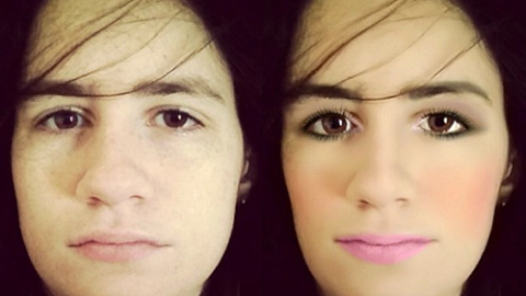 An Instagram Account's Giving Women Disturbing Photoshop Makeovers    StyleCaster