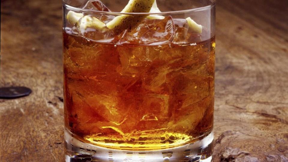 Rye Whiskey Makes A Comeback | StyleCaster