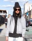 3 Easy Ways to Look Street-Style-Ready in Sporty Staples