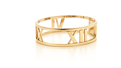 Gifts We Love: A Classic Statement Bangle | StyleCaster