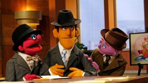 14 Pop Culture 'Sesame Street' Parodies | StyleCaster