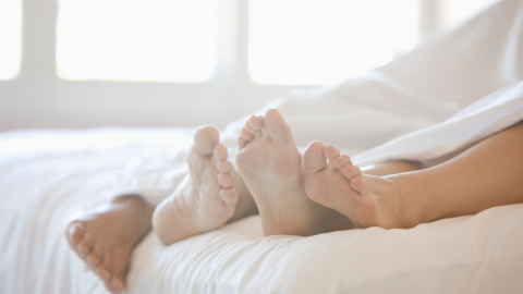 Women Are Having Less Sex With More Partners: Study   StyleCaster