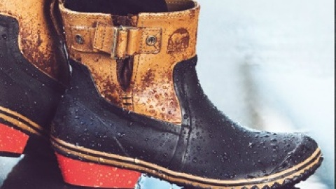 Want: These Rad Sorel Duck Boots | StyleCaster