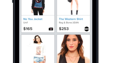 How to Spend Your Weekend: 5 Amazing Shopping Apps to Download Now   StyleCaster