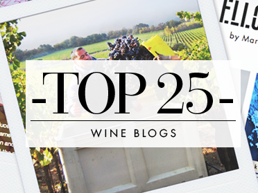 The Top 25 Wine Blogs