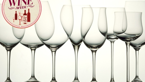 What Wine Goes In What Glass: A Beginners' Guide | StyleCaster