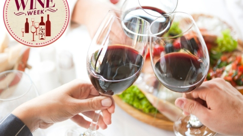 Etiquette 101: Your Wine Etiquette Questions Answered | StyleCaster