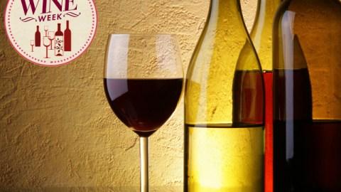 It's Wine Week On The Vivant! | StyleCaster