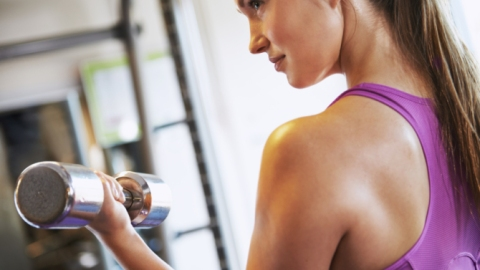 6 Ways That Exercise Can Seriously Improve Your Skin | StyleCaster
